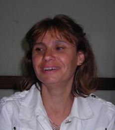 Claire Vinson - CVinson